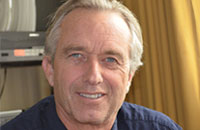 Robert F. Kennedy, Jr. on Democracy and the Environment